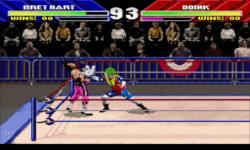 WWE Wrestlemania Arcade  screenshot 4/4