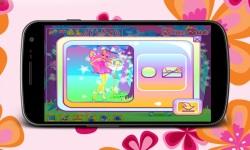Winx Stella Makeover screenshot 4/4