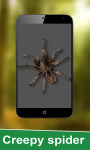 Funny Spider On Hand screenshot 1/3
