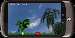 CrazyCoconut screenshot 1/5