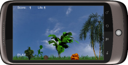 CrazyCoconut screenshot 2/5
