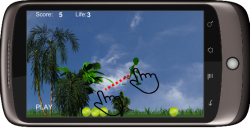 CrazyCoconut screenshot 4/5