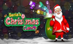 Santa Christmas Candy screenshot 1/6