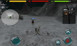Wolf Quest Simulator game screenshot 3/4