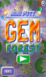 Mini Gem Forest screenshot 1/6