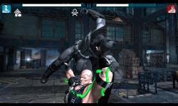 Batman Arkham Origins HD screenshot 2/3