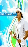 Pro tennis free screenshot 1/4