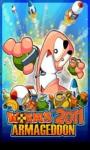 Worms 2011 Armageddon: screenshot 1/6