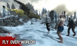 Eagle-Lion Hybrid RPG 3D screenshot 1/5