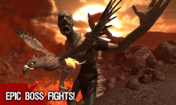 Eagle-Lion Hybrid RPG 3D screenshot 4/5