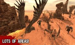 Eagle-Lion Hybrid RPG 3D screenshot 5/5