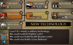 Civilization Revolution 2 intact screenshot 2/5