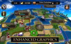 Civilization Revolution 2 intact screenshot 4/5