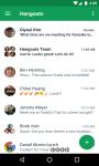 Hangout Calls screenshot 4/6