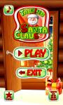 Talking Santa Claus Best screenshot 2/6