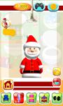 Talking Santa Claus Best screenshot 4/6