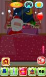 Talking Santa Claus Best screenshot 5/6