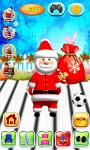 Talking Santa Claus Best screenshot 6/6