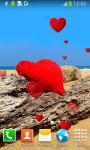 Love Heart Live Wallpapers screenshot 2/6