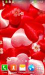 Love Heart Live Wallpapers screenshot 3/6