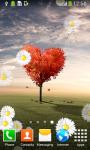 Love Heart Live Wallpapers screenshot 4/6