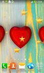 Love Heart Live Wallpapers screenshot 5/6