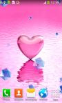 Love Heart Live Wallpapers screenshot 6/6