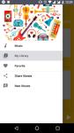 Mobile Music Player Apps screenshot 3/3