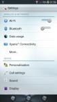 Xperia Design  Rusty total screenshot 4/6