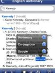 Collins Pro English Dictionary screenshot 1/1