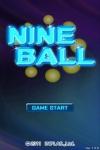 Nine Ball FREE screenshot 1/2