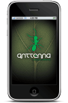 Anttenna screenshot 1/1