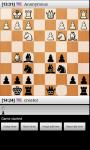 ChessLite Online screenshot 3/3