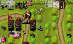 Toon Defense Silver Edition screenshot 2/3