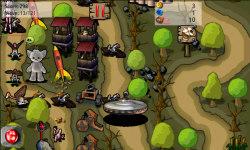 Toon Defense Silver Edition screenshot 3/3