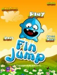 Fin Jump Free screenshot 1/6
