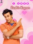I Love Ranbir Kapoor screenshot 1/3
