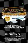 The Official V8 Supercars App screenshot 1/1