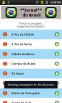 All Newspapers of Brazil - Free screenshot 2/5