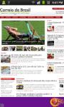 All Newspapers of Brazil - Free screenshot 5/5