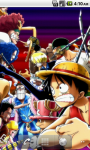 One Piece Luffy Straw Hat Live Wallpaper Pack FREE screenshot 1/6