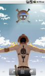 One Piece Luffy Straw Hat Live Wallpaper Pack FREE screenshot 6/6