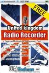 UK Radio Recorder Free screenshot 1/1