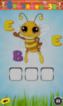 Word Game For Kids screenshot 1/6