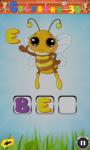 Word Game For Kids screenshot 2/6