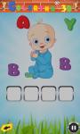 Word Game For Kids screenshot 4/6