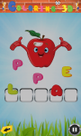 Word Game For Kids screenshot 5/6
