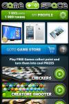 GameSpace screenshot 1/1