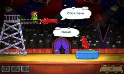 Circus Bathe screenshot 1/6