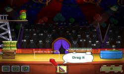 Circus Bathe screenshot 3/6